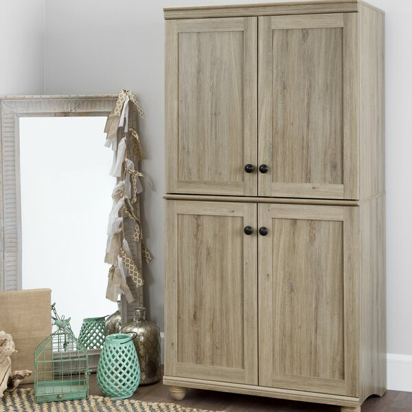 Hopedale Armoire by South Shore