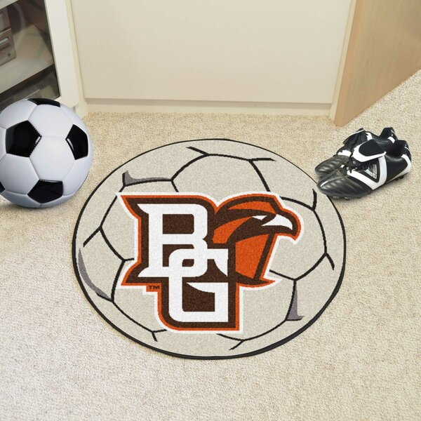 NCAA Bowling Green State University Soccer Ball by FANMATS