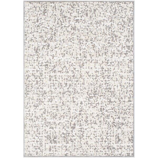 Kiara Ivory Area Rug by Williston Forge| @ $100.00