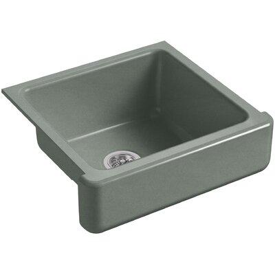 Bowl Sink Under Mount Single Basalt 7 Product Image