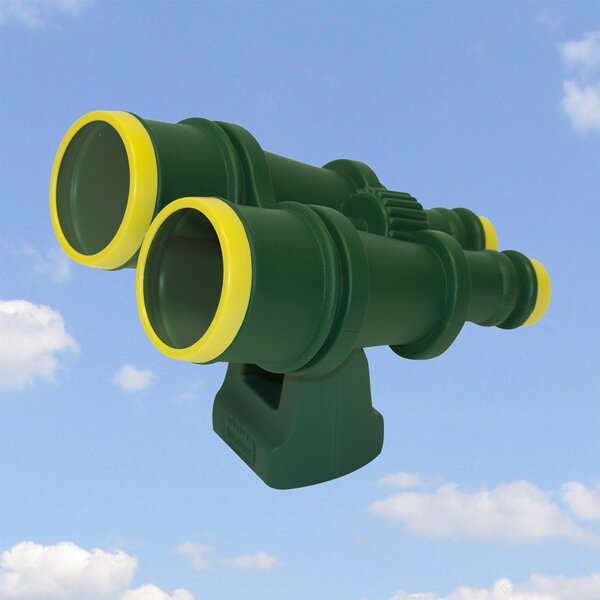 Binoculars Swing Set Accessory by Backyard Discovery