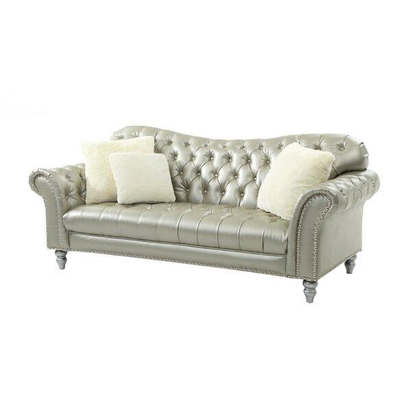 Malmesbury Sofa by House of Hampton