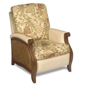 Windward Manual Recliner by Ho..