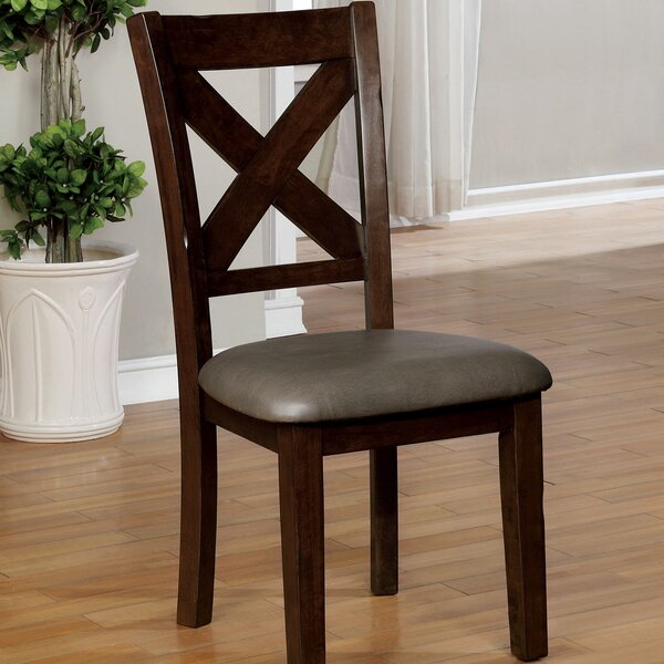 Rossetti Dining Chair (Set of 2) by Millwood Pines