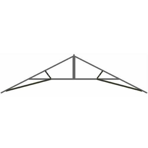 10 Ft. Shed Foundation Kit by Lifetime
