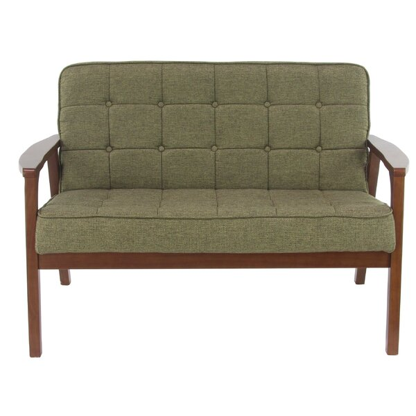 Vecchio Loveseat by George Oliver