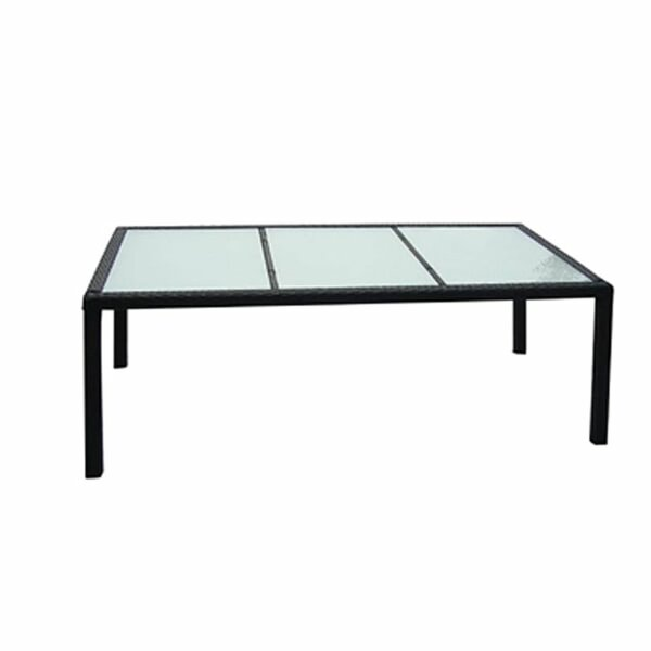 Friar Dining Table by Winston Porter