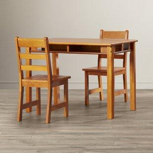 Rectangle Kids\' Table & Chair Sets You\'ll Love | Wayfair