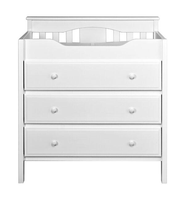 Jayden 3 Drawer Dresser Combo