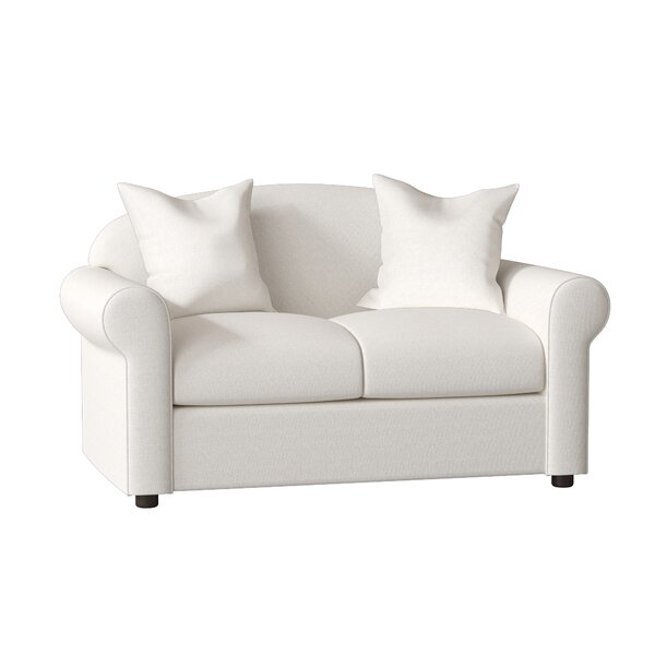 Stupendous Find Possibilities Loveseat By Birch Lane Heritage Cool Cjindustries Chair Design For Home Cjindustriesco