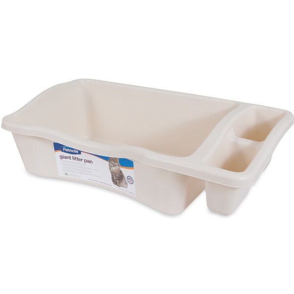 Giant Standard Litter Box by Petmate