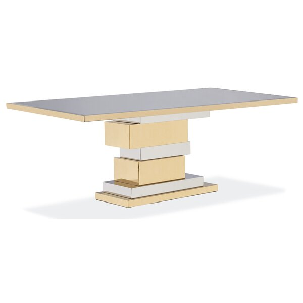 Cotto Dining Table by Orren Ellis