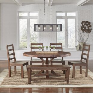 Exceptionnel Trevion 6 Piece Dining Set