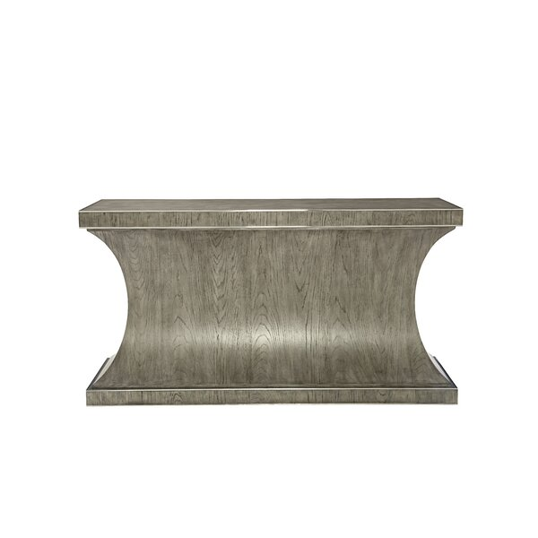 Interiors Montego Console Table by Bernhardt