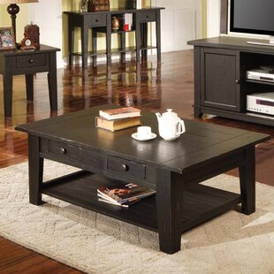 White Mountain Coffee Table
