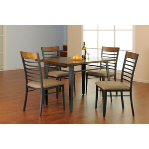 Fountain 5 Piece Dining Set by Simmons Casegoods by Trent Austin Design