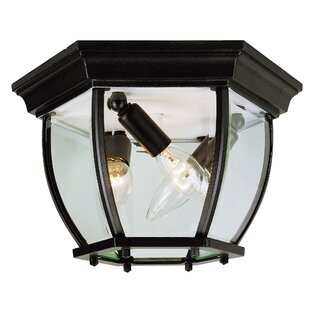 Price comparison Outdoor Flush Mount By TransGlobe Lighting