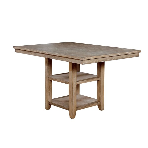 Seraphina Counter Height Dining Table by Ophelia & Co.