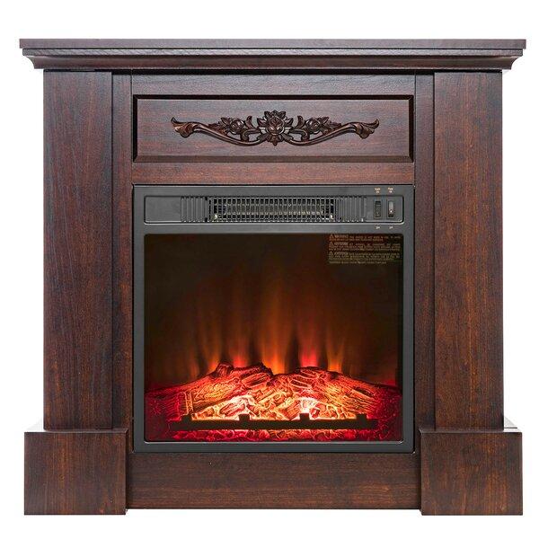 Electric Fireplace by AKDY