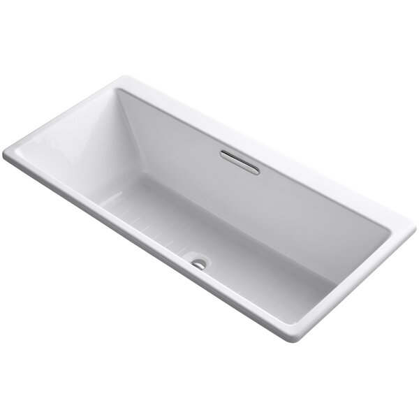 Reve 67 x 36 Soaking Bathtub by Kohler