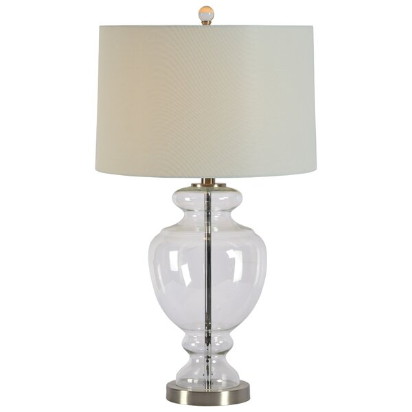 Corbally 27.5 Table Lamp by Canora Grey