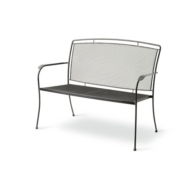 Croce Park Bench by Red Barrel Studio