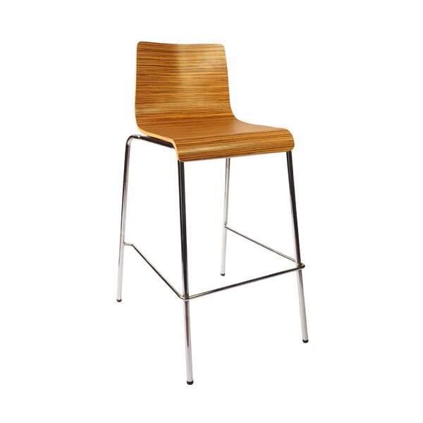 Abby 29.5 Bar Stool by BFM Seating