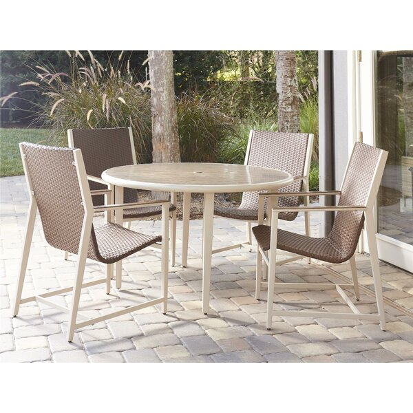 Santa Fe 5 Piece Dining Set by Novogratz