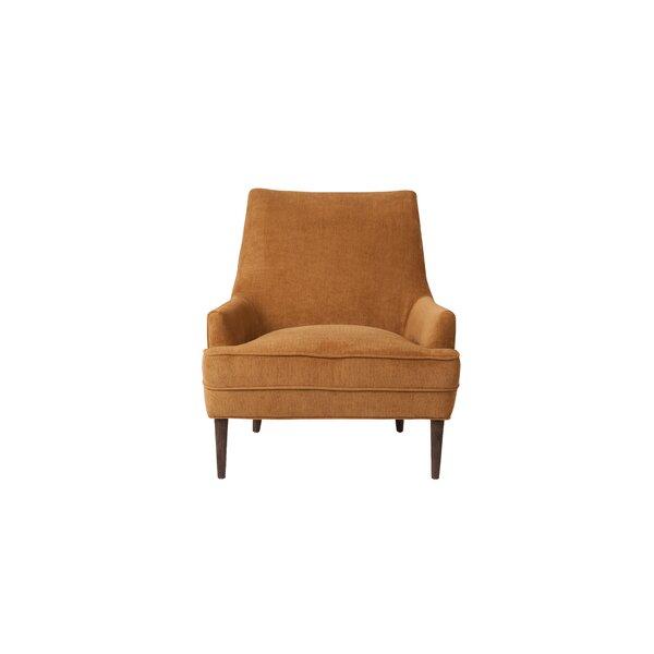 Highworth Lounge Chair by Corrigan Studio