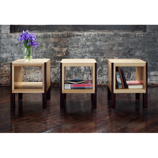 POP End Table By Miles & May
