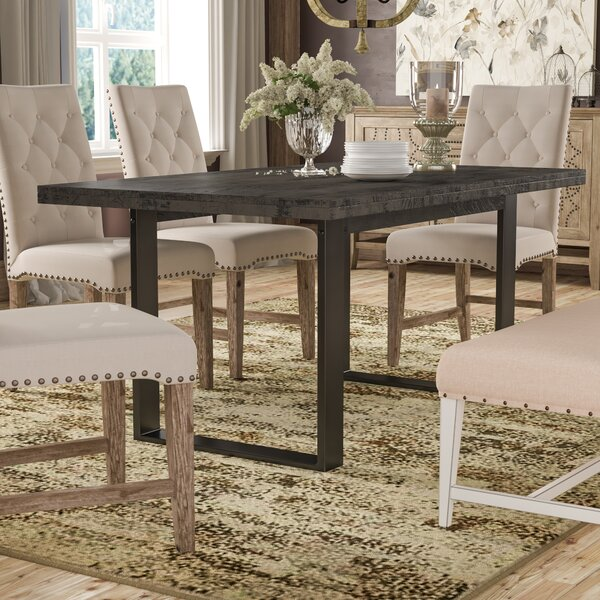 Best Choices Westboro Dining Table By Gracie Oaks Purchase