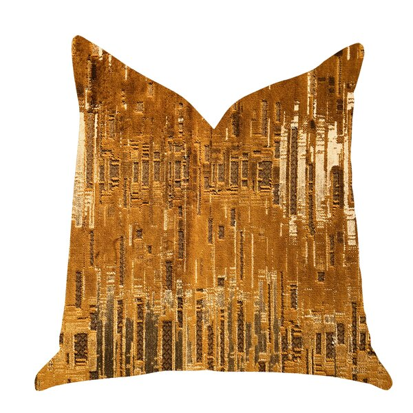 Goodsell Lights Luxury Pillow by Bloomsbury Market