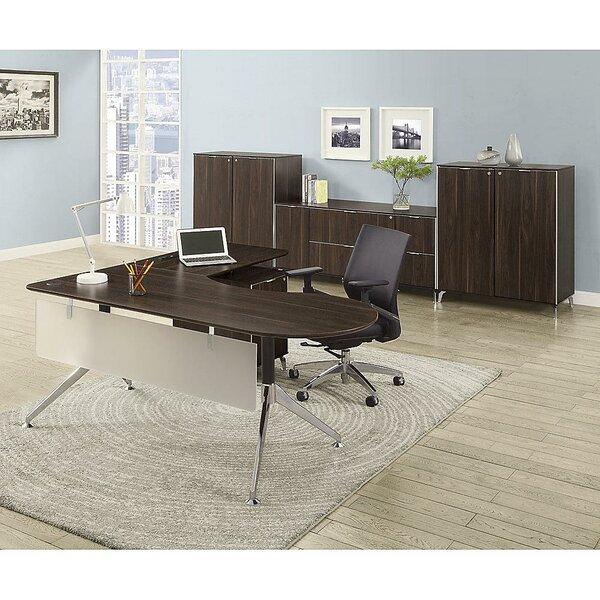 Astoria Reversible L-Shaped Desk