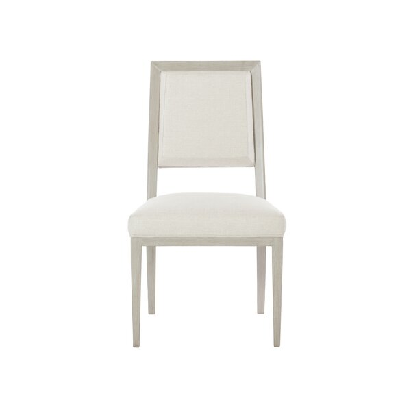 Axiom Upholstered Dining Chair by Bernhardt