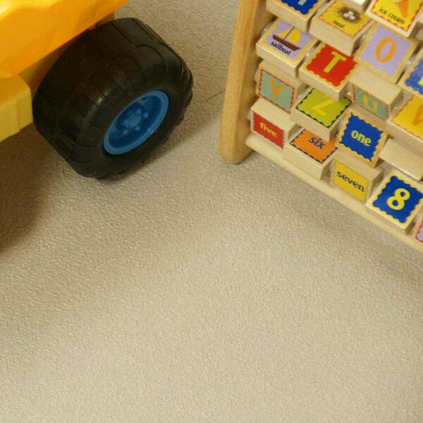 Terra-Flex Interlocking Flooring Rubber Tile (Set of 10) by Rubber-Cal, Inc.