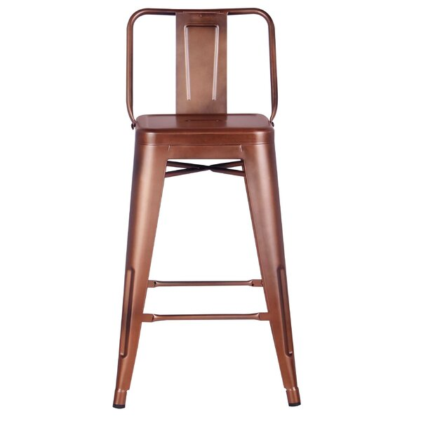 24 Bar Stool (Set of 2) by AC Pacific