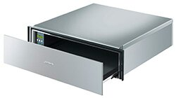 24'' Warming Drawer by SMEG