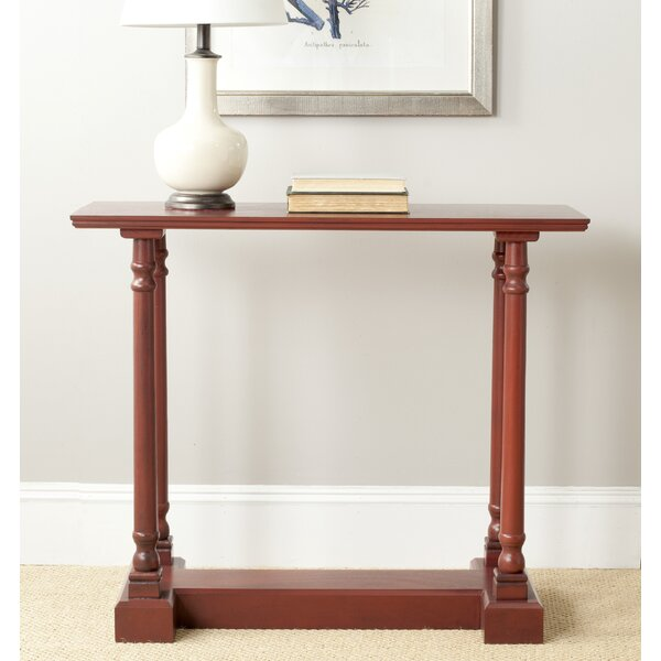 Grobbam Console Table by Charlton Home