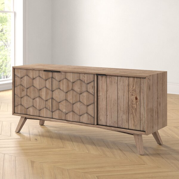 Lola TV Stand For TVs Up To 70 Inches By Foundstone