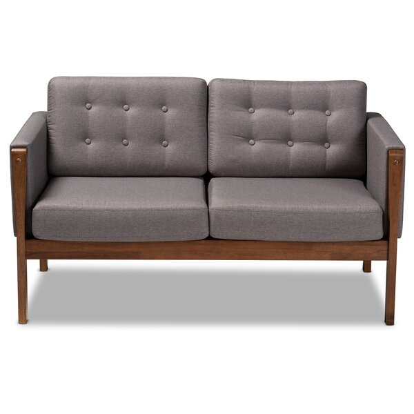 Mont Loveseat By Ivy Bronx