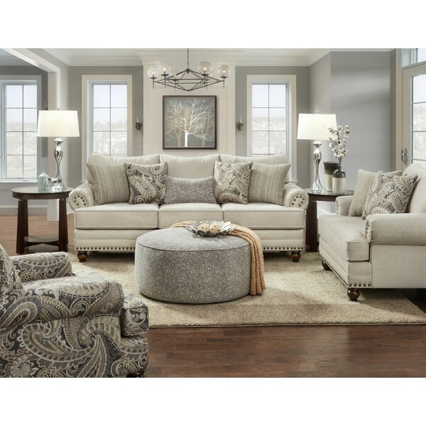 Carys Doe Configurable Living Room Set by Southern Home Furnishings