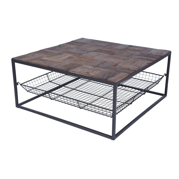 Jose Coffee Table by Williston Forge