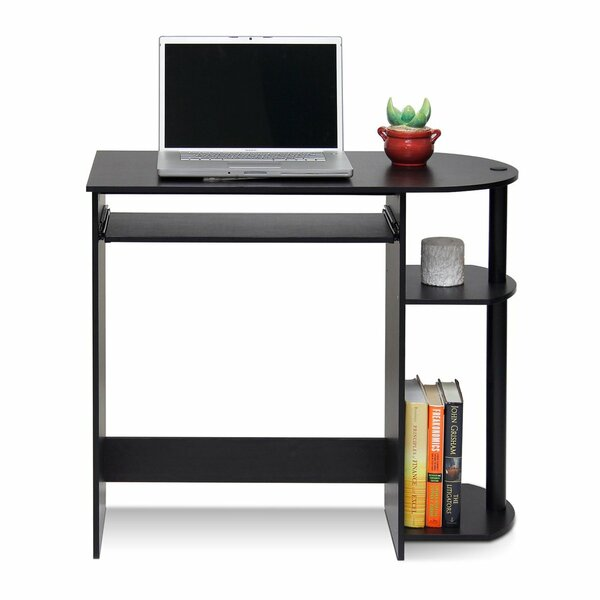 Simplistic Easy Computer Desk by Symple Stuff