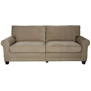 Best Price Serta® RTA Copenhagen 78 Sofa by Serta at Home
