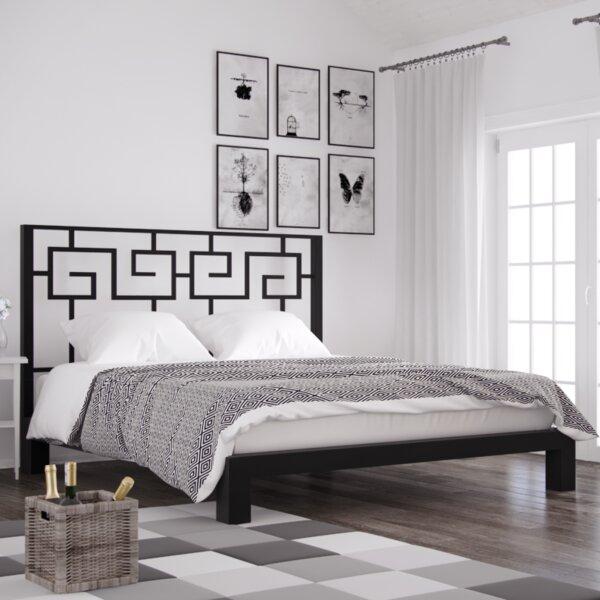 Giacinto Platform Bed by Willa Arlo Interiors