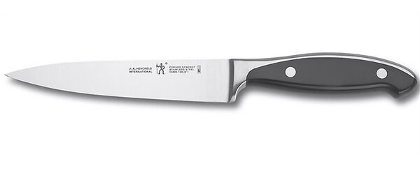 Forged Synergy 6 Utility Knife by J.A. Henckels International