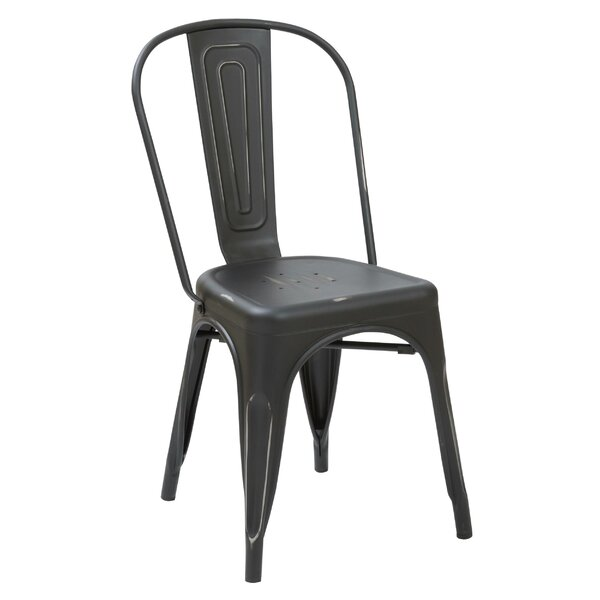 Obryan Dining Chair by Williston Forge