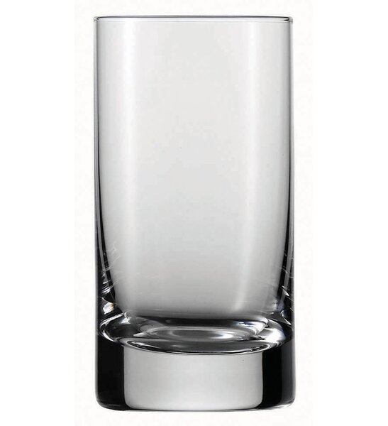 Paris 8 oz. Glass Highball Glass (Set of 6) by Schott Zwiesel