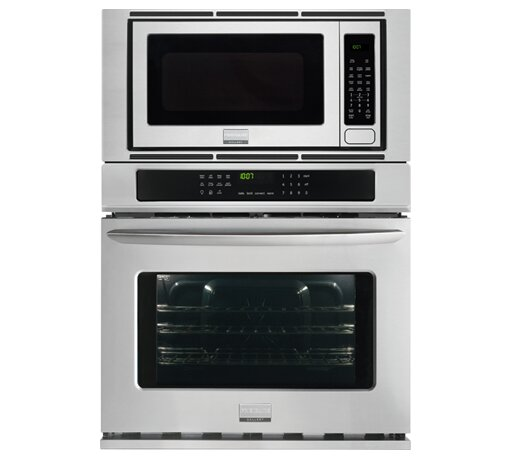 30'' Convection Electric Wall Oven by Frigidaire Gallery