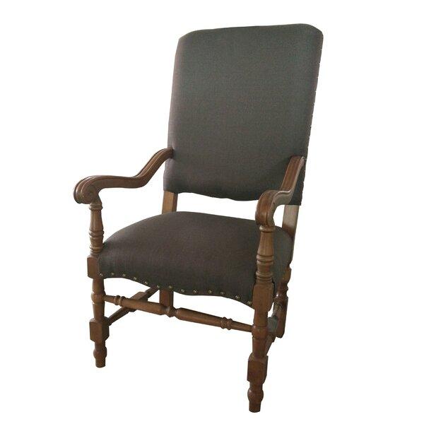 Petties Armchair by Gracie Oaks